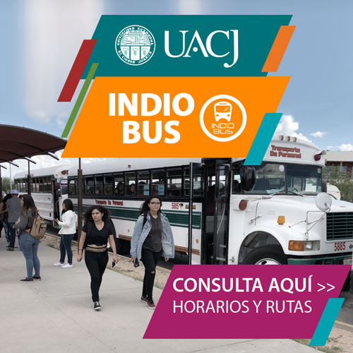 Guía Indio Bus